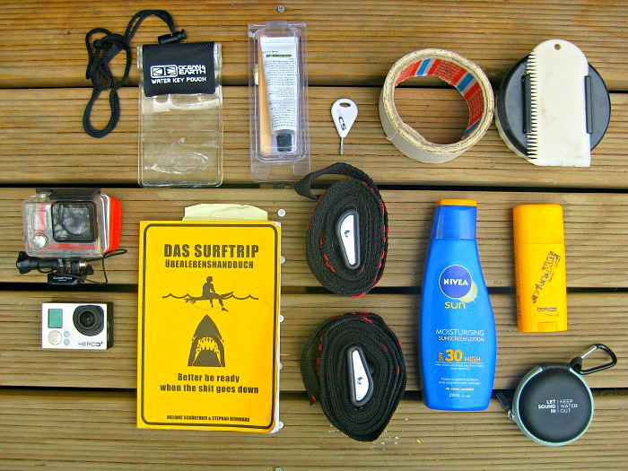 Packliste_Surf-Equipment