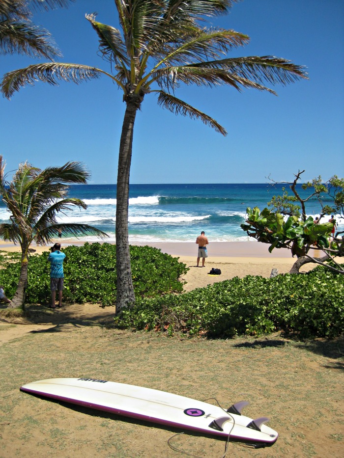 Hawaii_Surfing