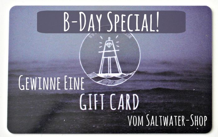 B-Day Special