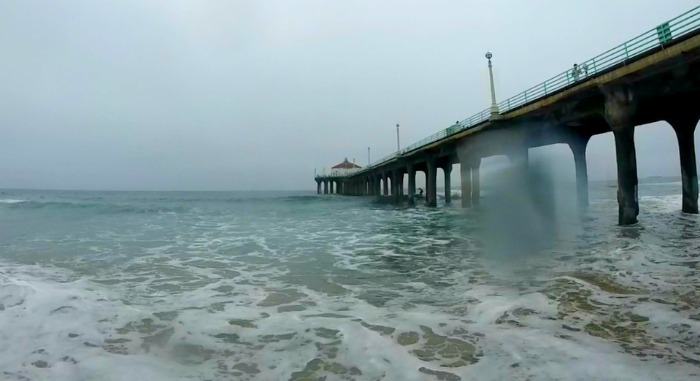 Kalifornien_Surfen_Manhattan_Beach_